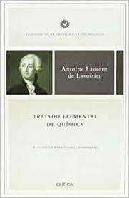 Antoine Laurent de Lavoisier.