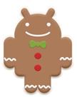 Android 2.3 Nivel de API 9 (Gingerbread)