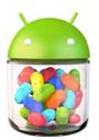 Android 4.1 Nivel de API 16 (Jelly Bean)