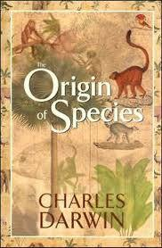 Darwin's On the Origin of Species is published.
