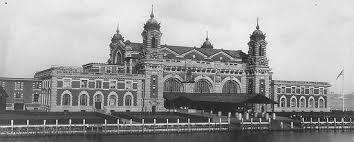 Ellis Island, a federal center for processing immigrants, opens.