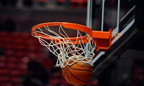 Basketball is invented.