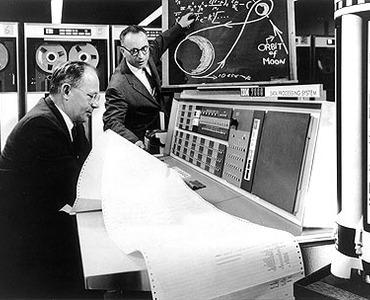 La IBM 7090