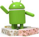 Android 7.0 Nivel de API 24 (Android Nougat)