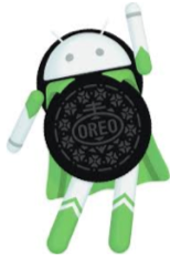 Android 8.0 Nivel de API 26 (Android Oreo)