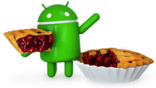 Android 9.0 Nivel de API 28 (Android Pie)