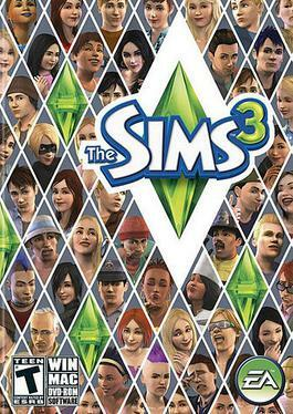 The sims 3 Macbook / Pc