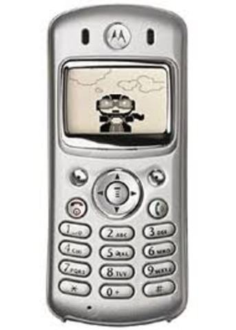 3er movil: Motorola