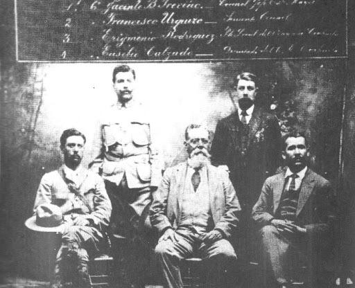 El Plan de Guadalupe y la Revolución Constitucionalista