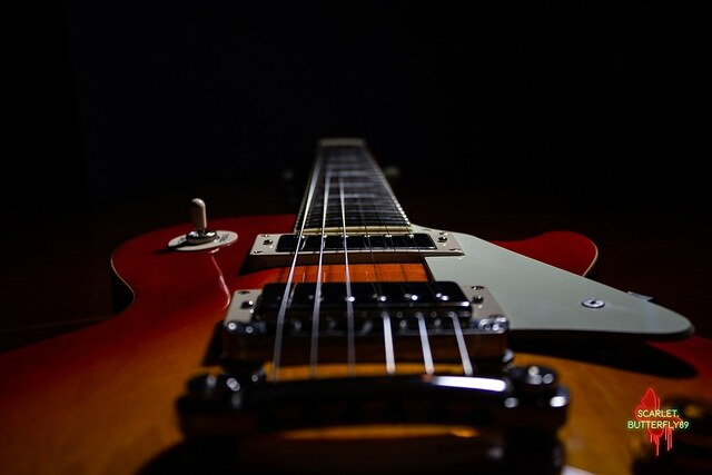 Guitar Achievement unlocked