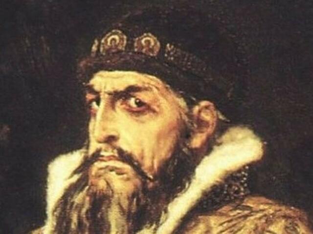 Ivan Julm vallutab Narva