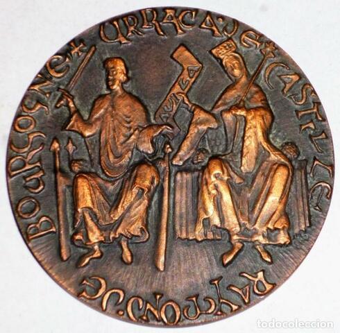 Fallece el rey Alfonso VI y comienza la era de los Borgoña