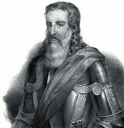 Fallece Enrique de Borgoña