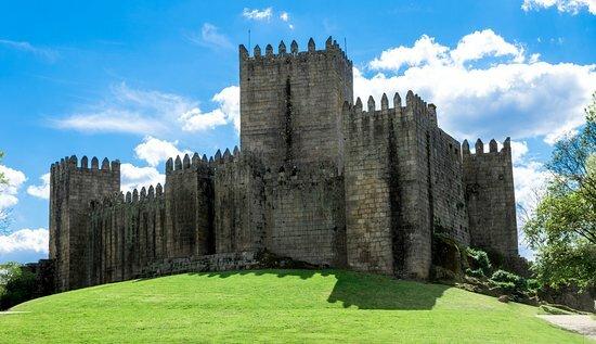 Asedio en Guimaraes