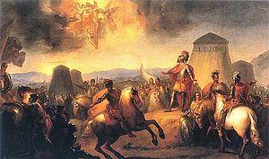 Batalla de Ourique