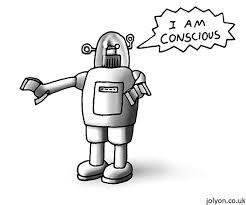 Cog, the Robot