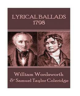 William Wordsworth and Samuel Taylor Coleridge