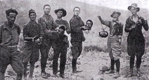 Termina la Guerra del Rif con victoria española al mando de Miguel Primo de Rivera