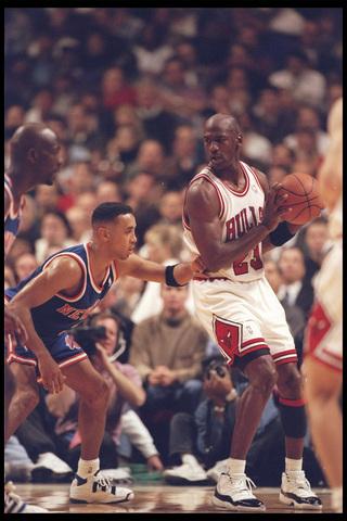 Los Bulls ganan a los Kincks de Ewing
