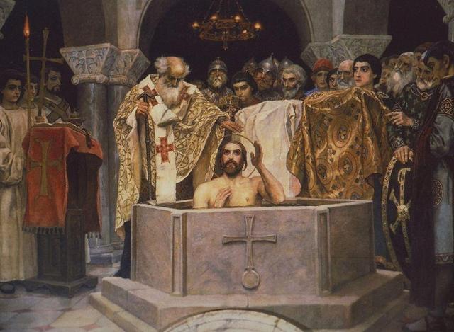 Киевские князья
