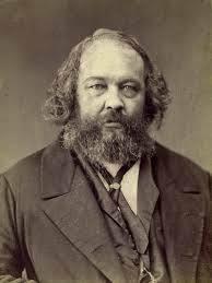 Nacimiento de Bakunin.