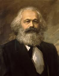 Nacimiento de K. Marx