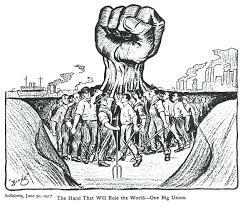 Se funda el primer sindicato del mundo(trade union)