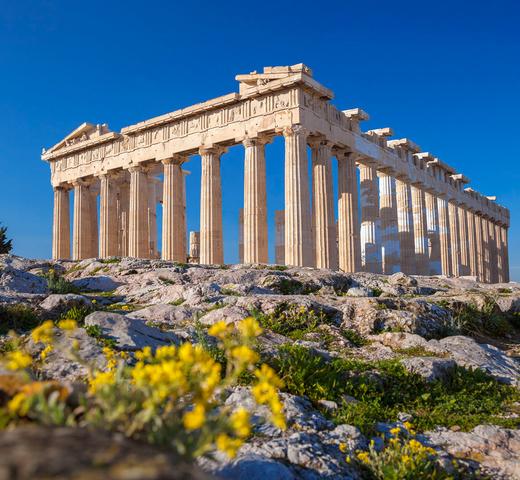 Clásico Griego