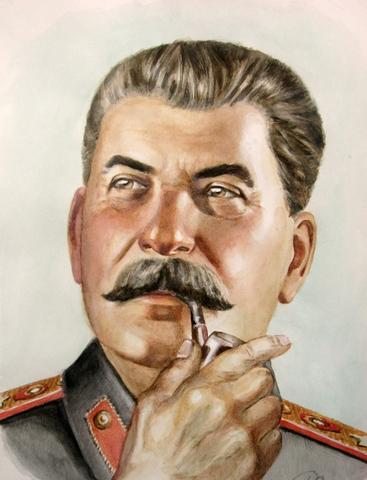 Генеральные секретари ЦК РКП(б), ВКП(б), КПСС