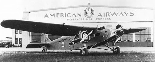 American Airways founded