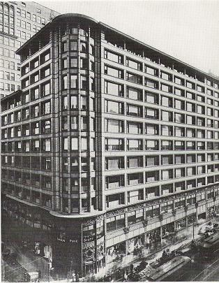 Edificio Carson 1899