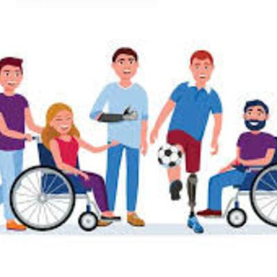 Conceptualización de la Discapacidad (Josue Aportela Reyes, Diego Porras Martínez) timeline