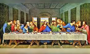 la creacion de uno de los cuadros mas famosos de leonard da vinci
