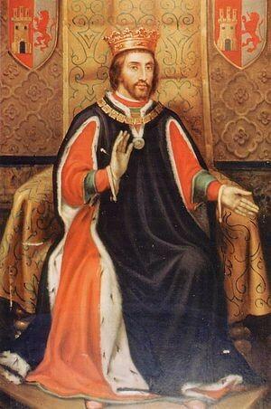Alfonso XI ocupa Algericas