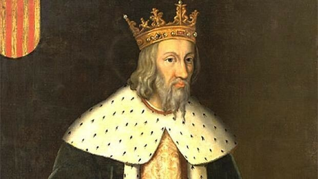 Pedro IV incorpora a la Corona de Aragón los ducados de Atenas y Neopatria