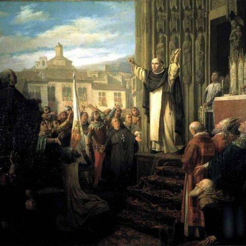 Compromiso de Caspe y se inicia la dinastía Trastámara en la Corona de Aragón