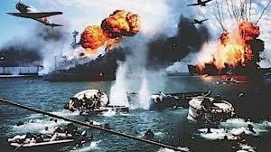 Bombardeo a Pearl Harbor