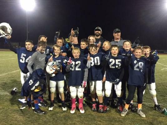Won a football championship