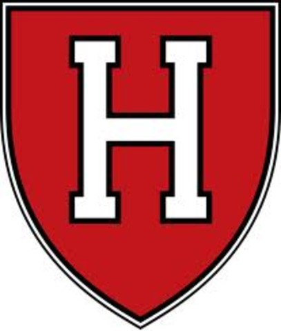 JFK graduated from Harvard