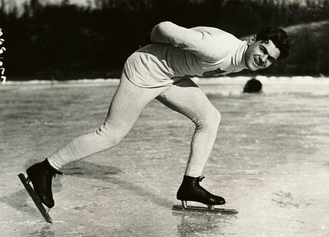 The First Winter Olympics