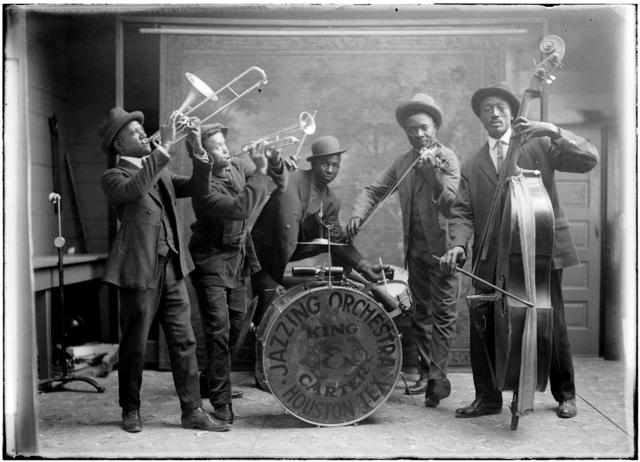 The Development of Jazz Music