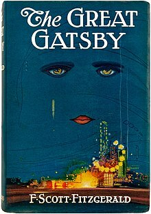 The great Gatsby is published