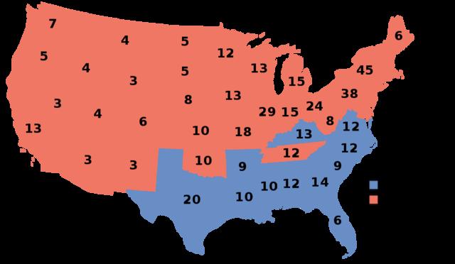 1920 Election