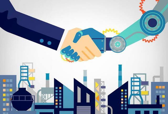 Tercera Revolución Industrial (1945 - 2021)