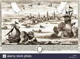 Captura de Trípoli pels Otomans