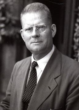 W. Edwards Deming (después de la Segunda Guerra Mundial)