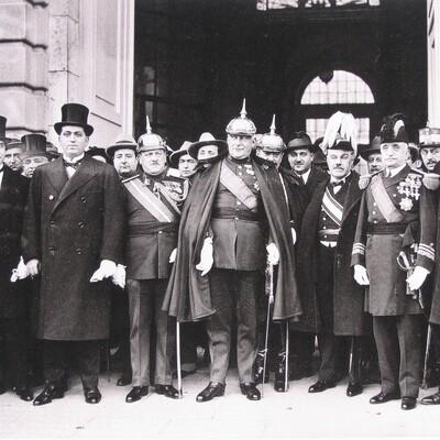 Dictadura de Primo de Rivera timeline