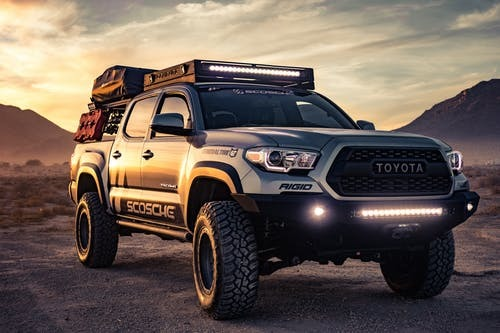 Empresa Toyota