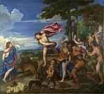 Baco i Ariadna