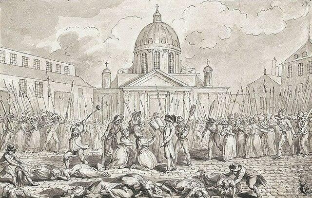 Asamblea Legislativa (1791-1792)